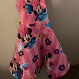 Other - Car seat poncho
